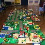 Lego Olympic Village and Sports Park