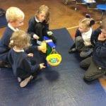Maths Puzzle Challenge 'Brain Blaster' Day