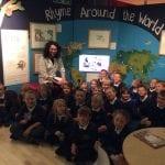 The National Centre for Children's Books