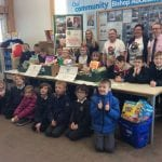 Community Food Bank Project – Go Givers