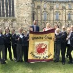 Year 6 Leavers' Service – Durham Cathedral