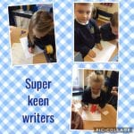 Super Writers
