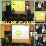NSPCC Speak Out, Stay Safe